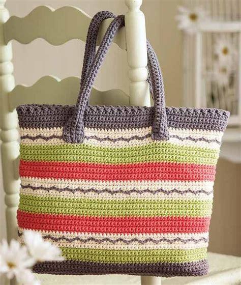Crochet Bag Pattern Design | crochet bag pattern for modern women fashionarrow com