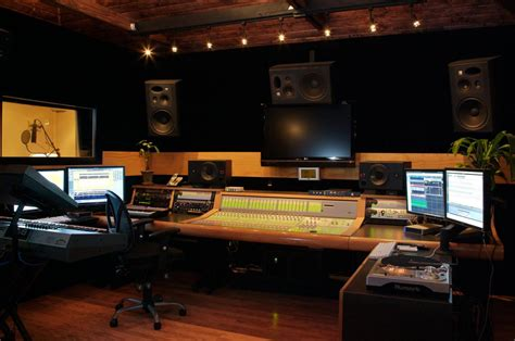 Professional Recording Studio Desks Lustwithalaugh Recording Studio Desks Workstations