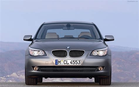 the 2009 bmw 5 series widescreen exotic car image 04 of 18 diesel station