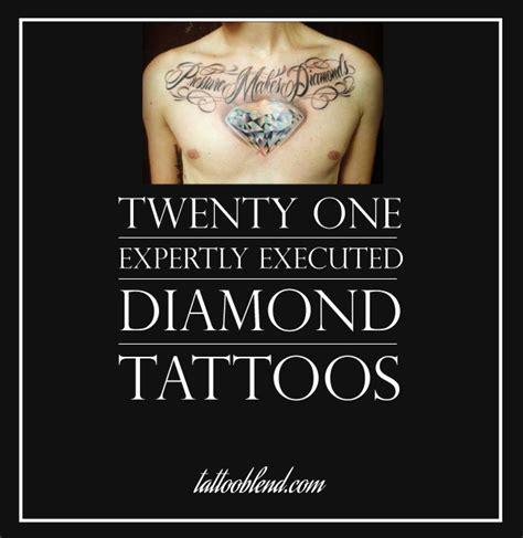big diamond tattoo grass valley ca 21 expertly executed diamond tattoos tattooblend