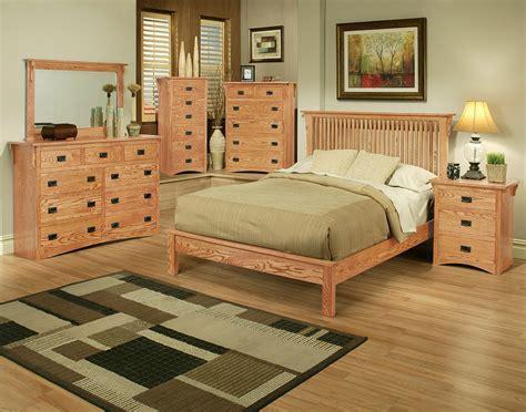 king size bedroom suites mission oak rake bedroom suite cal king size