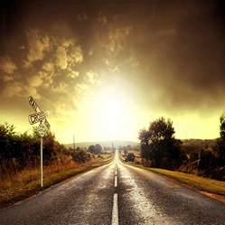 background photography endless road outdoor photography backgrounds studio 5x7ft backdrops vinyl ebay