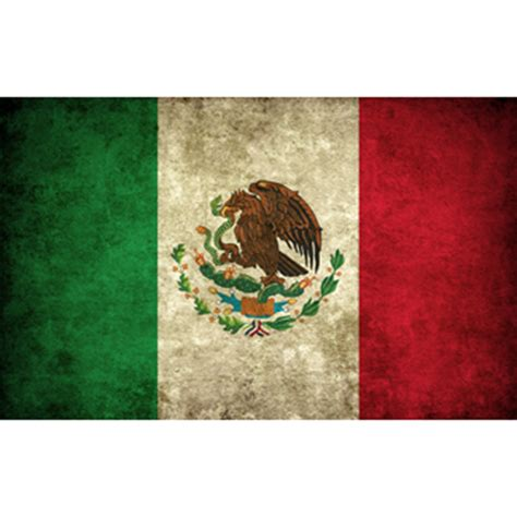 image gallery mexican flag 1801