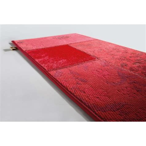 Tapis Limited Edition by Tapis Design Gipsy Patchwork De Limited Edition
