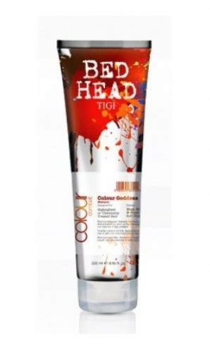 redhead hair products shoo conditioners colour goddess for red hair shoo and conditioner