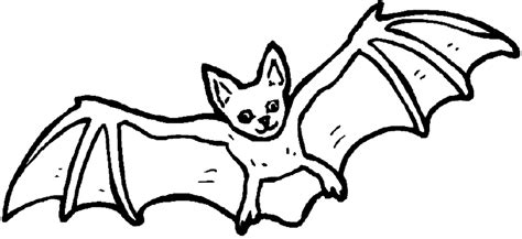 bumblebee bat coloring page coloring bat is flying in sky picture