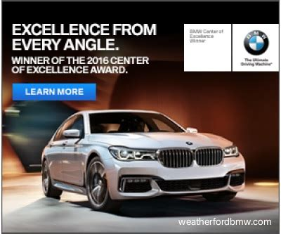 Weatherford Bmw Service Weatherford Bmw Bmw Service Center Dealership Reviews