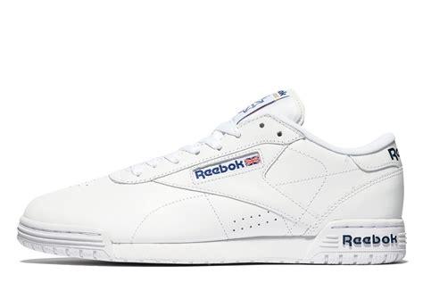 Reebok Original Promo 1 reebok ex o fit lo jd sports