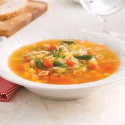 soupe aux l 233 gumes recettes cuisine et nutrition