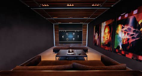 experience theater quality sound  video   home