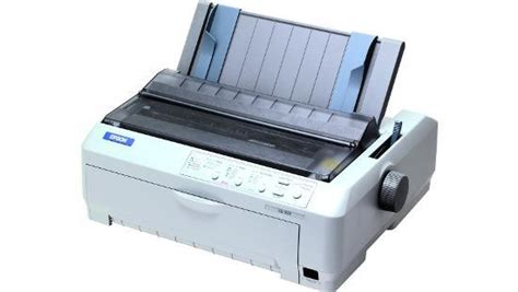 Printer Epson Lq 310 epson lq 310 dotmatrix printer selangor end time 5 18 2013 5 15 00 pm myt