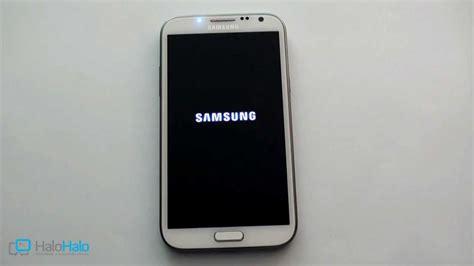 Samsung N7100 by Samsung Galaxy Note 2 Gt N7100 Reset