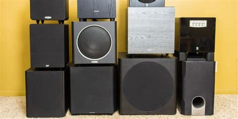 the best subwoofers the best budget subwoofer reviews by wirecutter a new