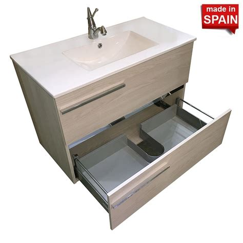 European Bathroom Vanity by 36in Samara European Bathroom Vanity Socimobel Made In