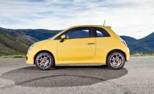 Fiat 500t 2014 Fiat 500t Sport Car Review Car Wallpaper