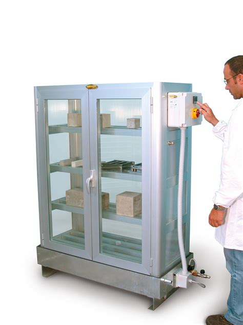 Curing Cabinet by Water Baths And Curing Cabinets For Cement Curing Matest