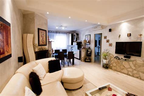 cucine e salone unico ambiente appartamento vendita fiumicino roma