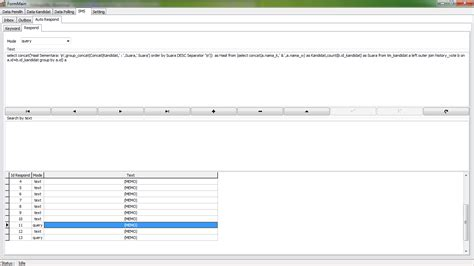 jual tutorial delphi fajar priyadi jual sourcecode aplikasi sms polling sms