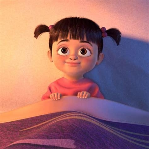 film kartun monster tokoh animasi paling menggemaskan mana favoritmu boo
