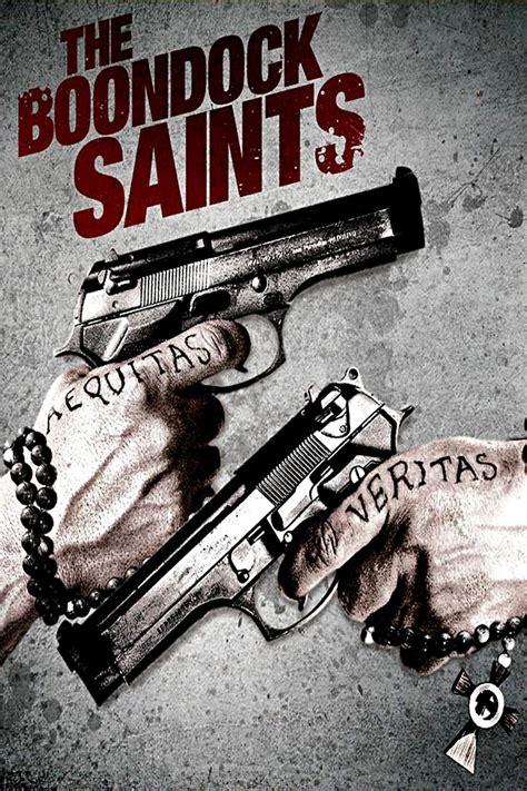 the boondock saints dvd release date