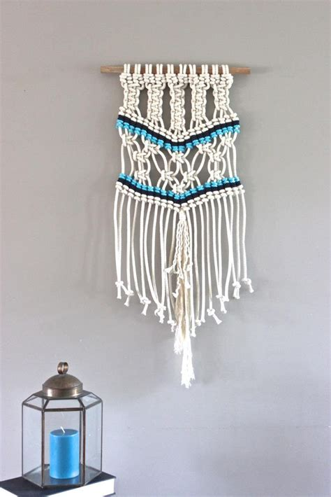 Make Macrame Wall Hangings - make a macrame wall hanging perth