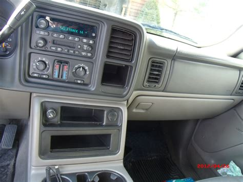 99 Chevy Tahoe Interior by 2005 Chevrolet Tahoe Interior Pictures Cargurus