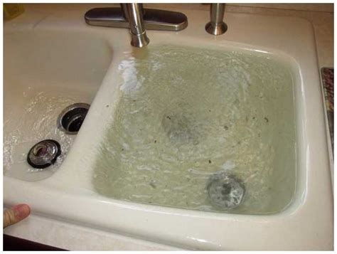 Clear Clogged Kitchen Sink Best 25 Clogged Bathroom Sink Ideas On