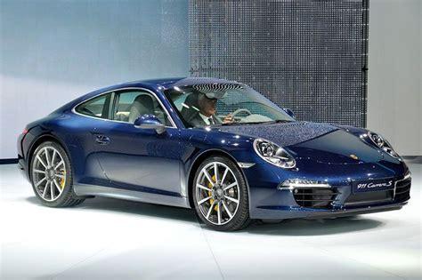 Navy Blue 991 Friends Rennlist Porsche Discussion Forums