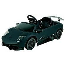 lamborghini murcielago ride on black kalee toys quot r quot us