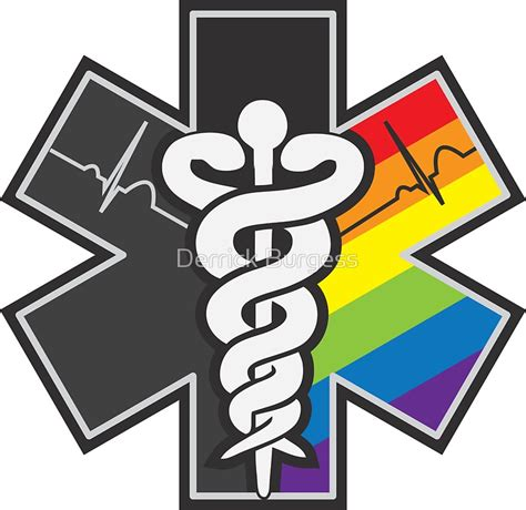 Wall Decor Stickers For Kids quot lgbt pride star of life quot stickers by derrick burgess