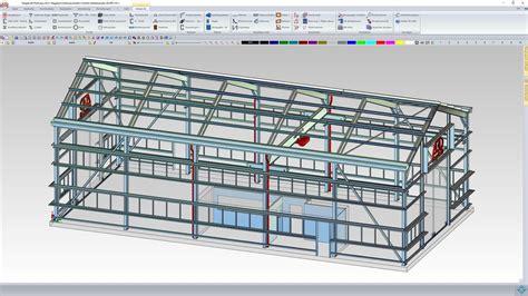 Planungsprogramm Freeware by Megacad Metall 3d Cad F 252 R Metallbau