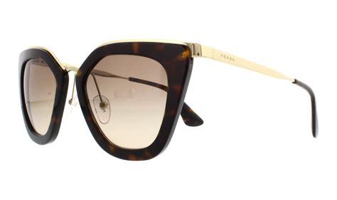 Frame Kacamata Prada R450 2 Prada Sunglasses Pr53ss 2au3d0 52mm 8053672573756