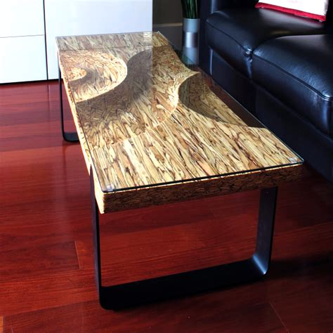 design finishing one of a tables