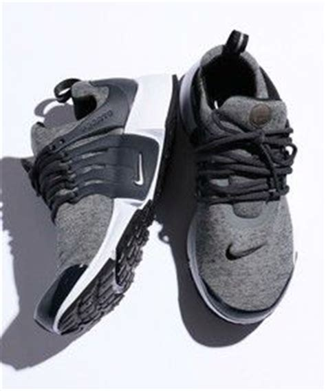 Sepatu Nike Air Presto Fly Shoes Mens Import Arsy presto black and gray shoes sports business news