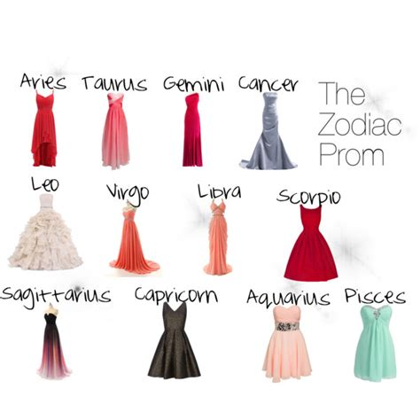 prom dress zodiac sign 9 15 leo pinterest