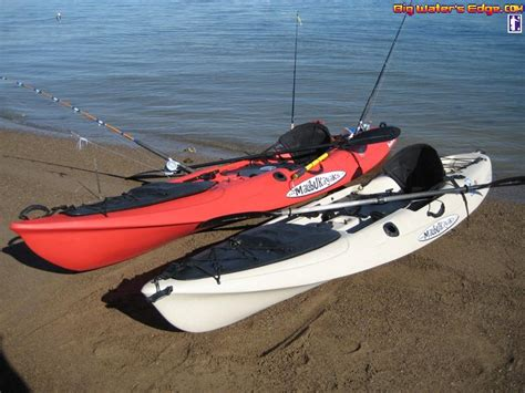 malibu kayak stealth 14 malibu stealth 14 and stealth 12 out for a test ride