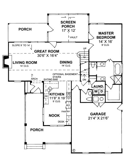 house plan 45416 at familyhomeplans com house plan 68170 at familyhomeplans com