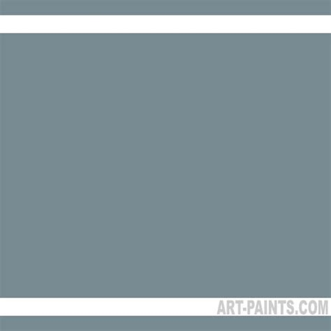 bluish gray color blue grey artist watercolor paints