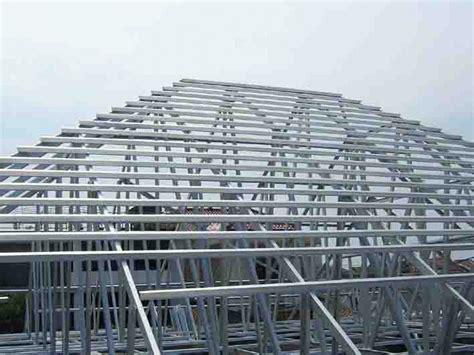 Genteng Metal Pasir Murah Berwarna atap baja ringan the knownledge