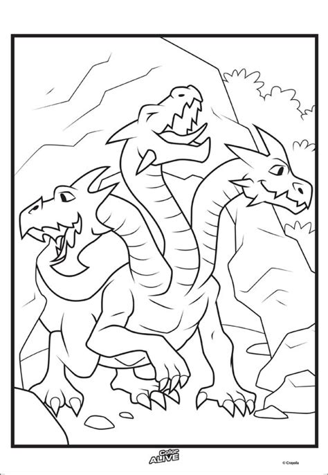 Color Alive Coloring Pages Bestofcoloring Com Color Alive Pages