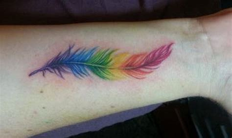 bi pride tattoos pride tattoos hottie