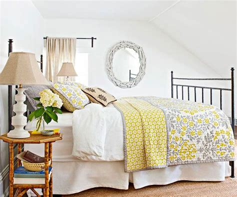 A Small Space Cottage Tour The White Guest Rooms And