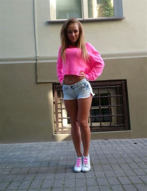young girl models shorts that s what i like sexy pinterest teen shorts and