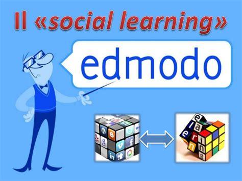 edmodo tutorial completo edmodo classe virtuale insieme digitale