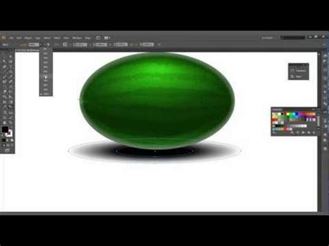 adobe illustrator cs6 pattern maker demo youtube create a watermelon in adobe illustrator cs6 youtube