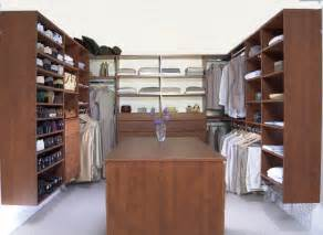 Walk In Closets Pictures by Custom Closets
