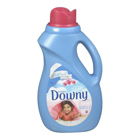 downy fabric softener downy ultra liquid fabric softener april fresh 34 fl oz
