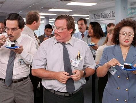 Office Space No Office Space Milton Quotes Quotesgram