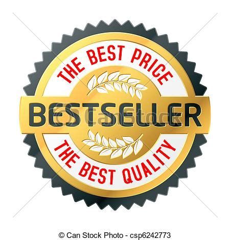 best seller company bestseller label bestseller the best price and quality
