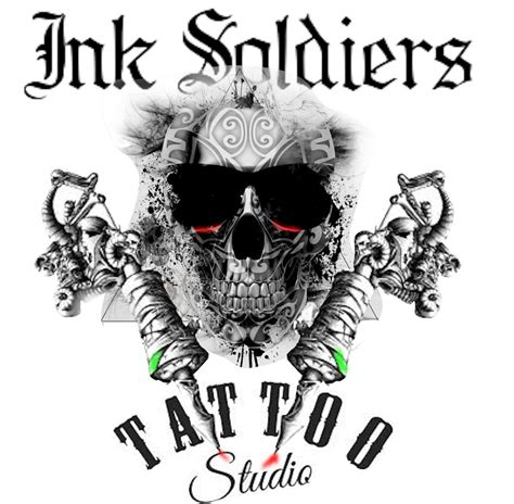 tattoos and body piercings ink soldiers tattoos and piercings professions